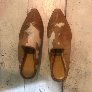 Joan & David Shoes - Joan and David Mules